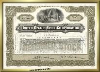 Eisen - Stahl - Metalle USA