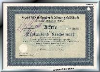 Frank'sche Eisenwerke AG
