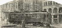 York Railways Company