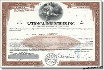 National Industries Inc.