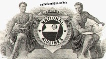 National Airlines Incorporated