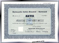 Dortmunder Actien-Brauerei
