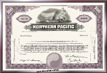 Northern Pacific Railway Company