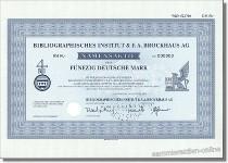 Bibliographisches Institut & F.A. Brockhaus AG