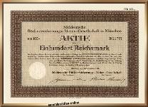 Süddeutsche Rückversicherungs-AG