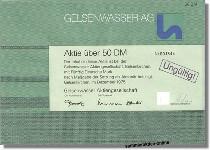 Gelsenwasser AG