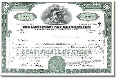 Tri-Continental Corporation