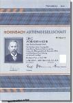 Hornbach Aktiengesellschaft