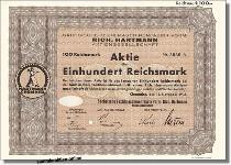 Sächsische Textilmaschinenfabrik vorm. Rich. Hartmann AG