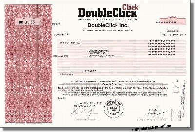 DoubleClick Inc.