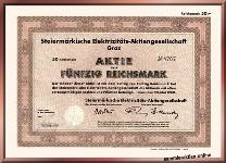 Steiermärkische Elektrizitäts-Aktiengesellschaft
