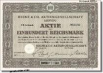 Heine & Co. AG