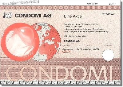 Condomi AG