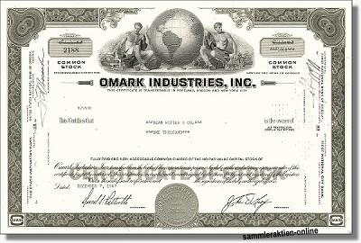 Omark Industries Inc.