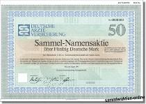 Deutsche Ärzteversicherung Aktiengesellschaft