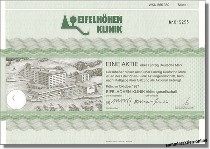 Eifelhöhenklinik AG