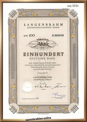 Langenbrahm AG