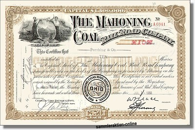 Mahoning Coal Railroad Company