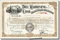 Mahoning Coal Railroad Company