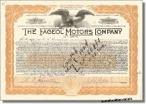Fageol Motors Company