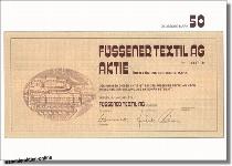 Füssener Textil AG