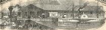 Cincinnati, Sandusky & Cleveland Railroad Company