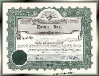 Dema Inc.