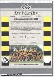 Borussia Dortmund, Deutscher Meister 1996