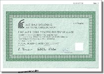 MD Bau Holding AG