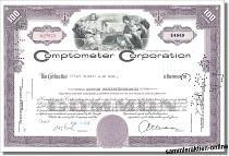 Comptometer Corporation