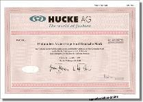 Hucke AG