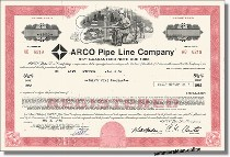 Arco Pipe Line Company - British Petroleum BP