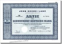 John Deere-Lanz AG