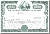 Hanover Insurance Company