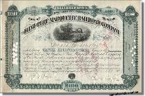 Flint & Pere Marquette Railroad Company