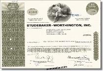 Studebaker-Worthington