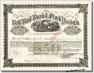 Belt Railroad & Stockyard Company