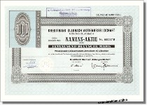 Kreditbank Gladbach AG
