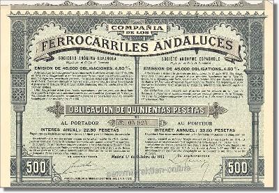 Ferro-Carriles Andaluces