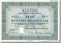 Schering AG zu Berlin
