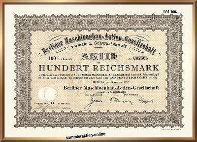 Berliner Maschinenbau vorm. L. Schwartzkopff