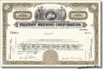 Falstaff Brewing Corporation