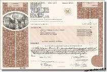 First Virginia Banks Inc.