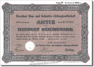 Dresdner Bau- und Industrie-AG
