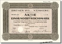 Bremer Woll-Kämmerei