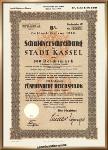 Kassel Stadtanleihe