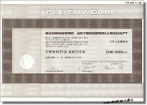 Badenwerk AG
