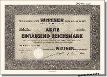 Metallwarenfabrik Wissner AG