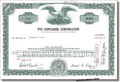 PVC Container Corporation
