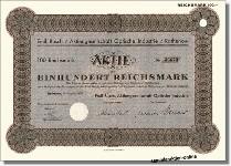 Emil Busch AG Optische Industrie